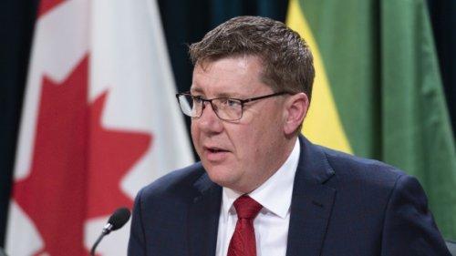 Sask. will not send healthcare help to Ontario: Premier