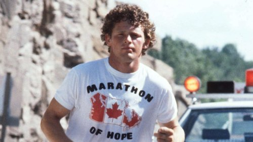 What's open and closed in Winnipeg on Terry Fox Day