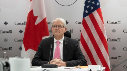 Canada still weighing support for vaccine patent waiver after U.S. confirms it will
