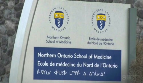 Northern Ontario School of Medicine looking for a few good actors