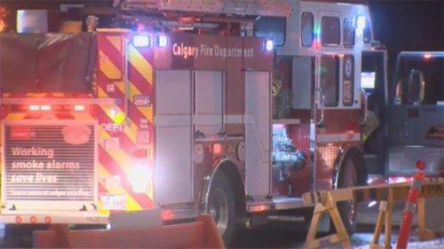 Man transported to hospital after suspected carbon monoxide poisoning