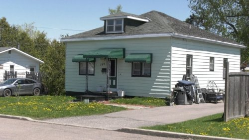 Renfrew home owners can't move into new home as current tenant refuses to leave