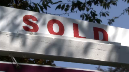 House prices rise more than 40 per cent across Simcoe Muskoka in March