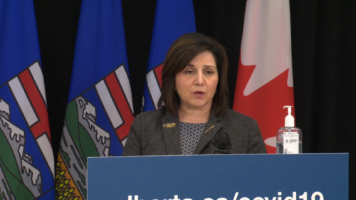 Alberta Education Minister not worried about school boards refusing to test draft K-6 curriculum