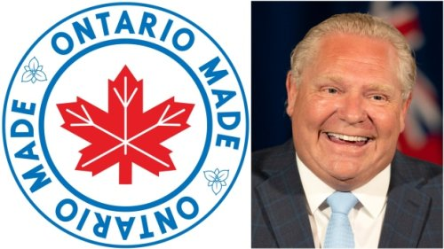 Province launches 'Ontario Made' program to promote locally-produced products