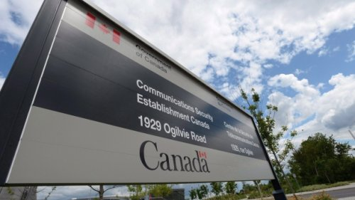 Canada's cyberspy agency may have broken privacy law, intelligence watchdog says