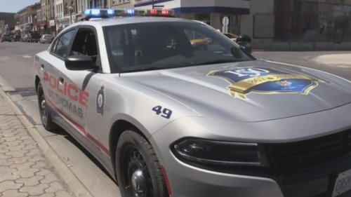 Delivery driver sexually assaulted while dropping off order: St. Thomas police