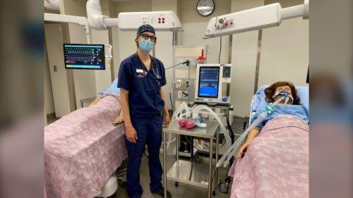 Calgary ICU doctor's ventilator design wins international award for new medical devices