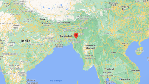 Man with 39 wives, head of 'world's largest family', dies in India