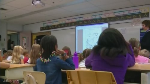 Kindersley middle school shifts to online learning after COVID-19 outbreak