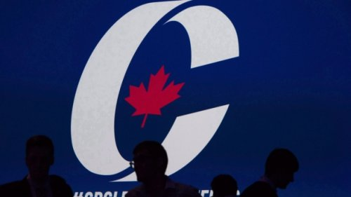 Conservatives raise twice as much as Liberals in first half of year as election looms