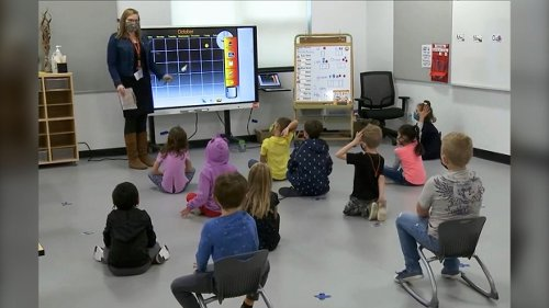 15 Calgary schools have moved classes to online learning as school board pushes for teachers to be vaccinated