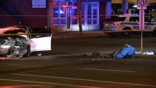 SIU concludes Ottawa police officers won't face charges after police pursuit ends before east end crash