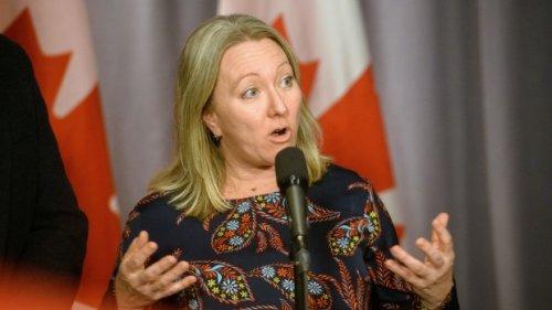 Fortier Ottawa's lone representative in federal cabinet