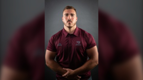 University of Ottawa student-athlete Francis Perron dies shortly after Gee-Gees football game
