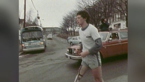 Terry Fox's Marathon of Hope lives on in Northern Ontario