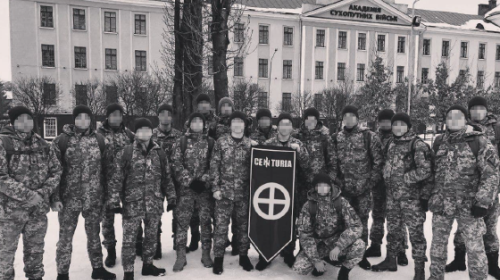 Far-right extremists in Ukrainian military bragged about Canadian training, report says