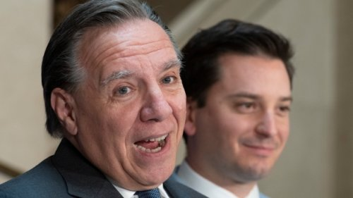Quebec presents new French-language reform bill