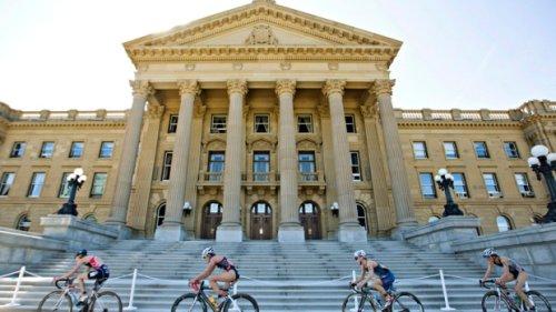 Former Alberta legislature staffer alleges 'poisoned work environment' in lawsuit