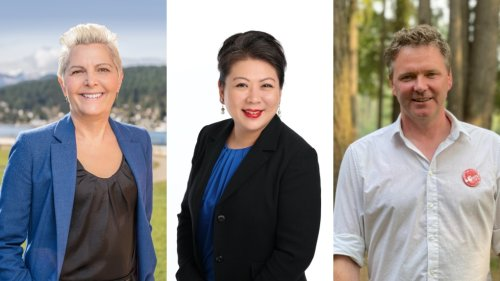 NDP's Bonita Zarrillo ousts Conservative incumbent Nelly Shin in Port Moody-Coquitlam