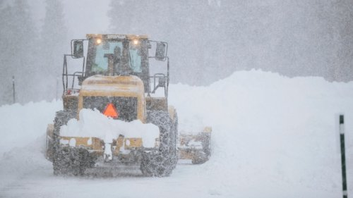 What is a 'bomb cyclone' and how could it impact Canada?
