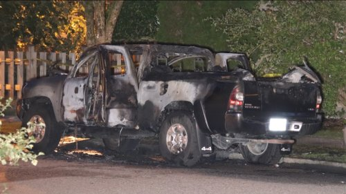 Victim of shooting at Vancouver luxury hotel identified; vehicle fire also under investigation