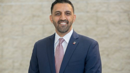 Chahal says election night mishap was 'a dumb mistake'