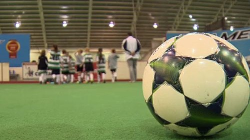 Minor league soccer returns to Calgary after pandemic layoff