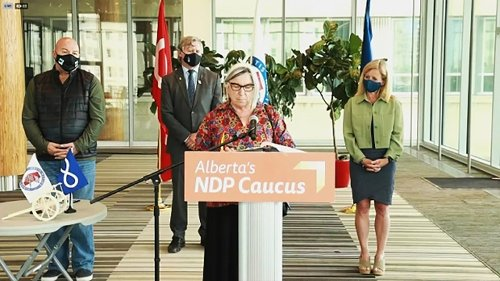 Metis Nation of Alberta suing province over inadequate consultation
