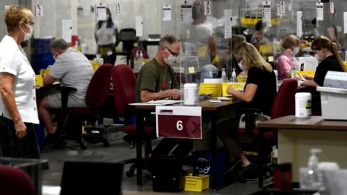 Fate of Trois-Rivières, Brome-Missisquoi and other Quebec ridings still uncertain after Monday's election