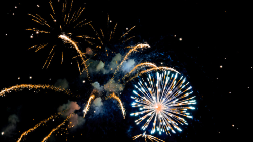 City of Waterloo tightens fireworks bylaw