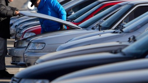 Toronto man banned from selling cars in Ontario