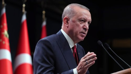 Erdogan orders removal of 10 ambassadors, including those from Canada, U.S.