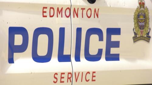 Vehicle crashes into southeast Edmonton home