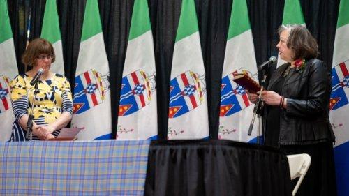 Yukon legislature votes for motion calling on deputy premier to step down