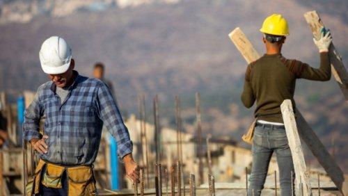 Settlement monitor: Israel OKs some 3,000 new settler homes