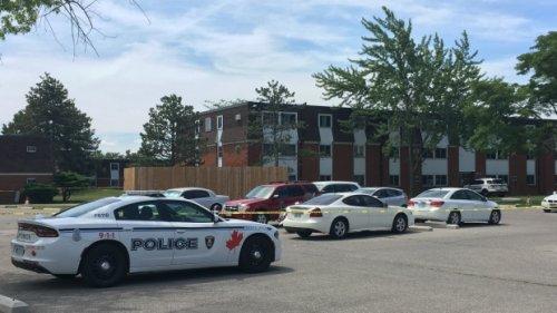 Windsor police identify 20-year-old London man killed in homicide
