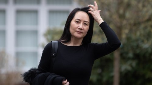 Meng Wanzhou's lawyers claim U.S. is a 'repeat misleader' in her extradition case