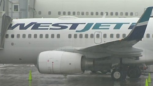 'Never asked': B.C. couple claims COVID-19 documentation wasn't checked on international flight