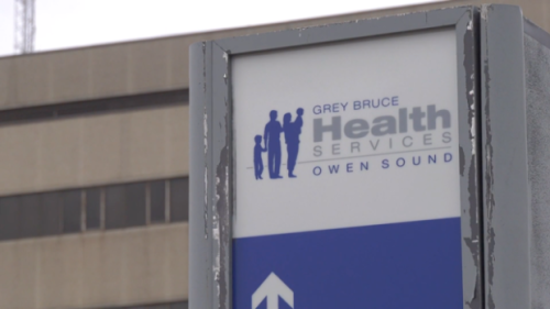 COVID-19 outbreak at Owen Sound Hospital