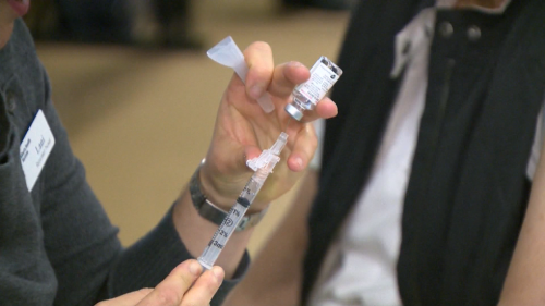 AHS recommending Albertans get their flu shots ASAP