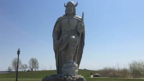 RM of Gimli planning on renaming roads names with colonial ties
