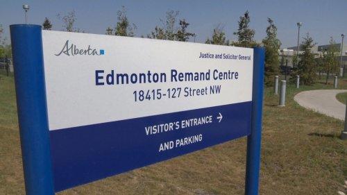 Edmonton Remand Centre declares COVID-19 outbreak