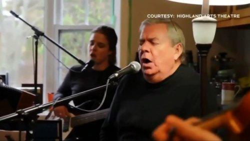 Songwriter behind iconic Cape Breton anthem passes away