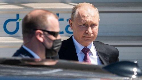 U.S.-Russia summit latest: Putin, often late, arrives on time for Biden