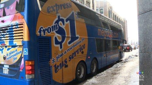 Megabus coming to Ottawa following Greyhound shutdown