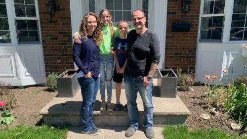 Cambridge family moving to Nova Scotia facing road blocks due to pandemic restrictions