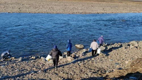 Iqaluit forced to medevac patients out of territory as water crisis hits hospital