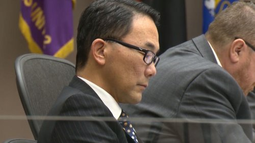 Duelling protests planned in support and against embattled councillor Sean Chu
