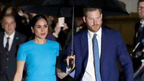Richard Berthelsen: Can the name of Prince Harry and Meghan's daughter help to reunite the Royal Family?